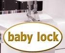 Baby Lock Coverlock Feet