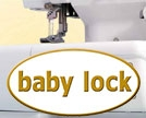 Baby Lock Cover Stitch Feet