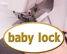 Baby Lock Overlocker Feet