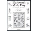 Blackwork Embroidery Books