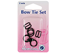 Bow Tie Buckles