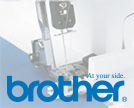 Brother Overlocker Accessories