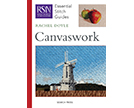 Canvas Work Embroidery Books