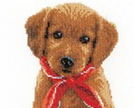 Dogs Cross Stitch Kits