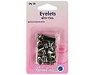 Eyelets - 7.0 mm