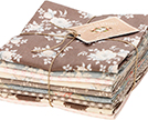 Fat Quarter Bundle Packs