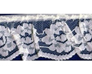 Frilled Nylon Lace