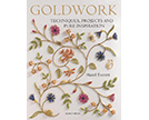 Goldwork Embroidery Books