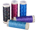 Gutermann Dekor Metallic Effect Thread