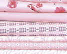 Gutermann Ring a Roses Long Island Patchwork Fabric