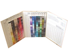 Gutermann Shade Cards