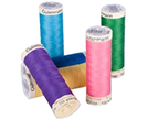 Hand and Machine Sewing Threads
