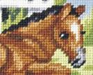 Horses Tapestry Kits