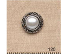 Ivory and Cream Pearl Buttons