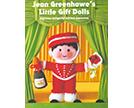Jean Greenhowe Toy Pattern Books