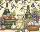 Kitchen Cross Stitch Kits
