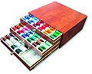 Machine Embroidery Thread Box Sets