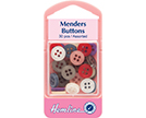 Mixed Button Assortments