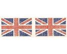 National Flags Ribbon
