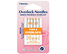 Overlocker Needles
