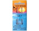 Pack Needles
