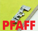 Pfaff Overlocker Accessories