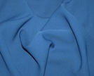 Plain Medium Weight Crepe Fabric