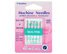 Quilting Machine Needles