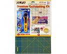 Olfa Rotary Cutter Kits