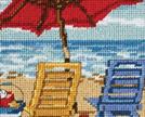 Seaside Tapestry Kits