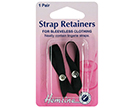 Strap Retainers