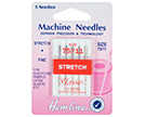Stretch Machine Needles