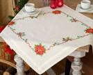 Embroidery Tablecloth Kits