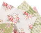 Tilda Apple Bloom Collection Patchwork Fabric