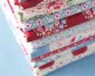 Tilda Sweetheart Collection Patchwork Fabric