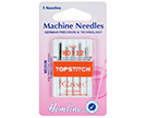 Topstitch Machine Needles