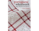 White Work Embroidery Books