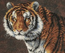 Wildlife Cross Stitch Kits