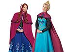 Fantasy Costumes