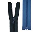 YKK Medium Weight Open End Nylon Zips