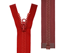 YKK Vislon Heavy Weight Open End Zips