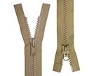 YKK Vislon Heavy Weight Two-Way Open End Zips