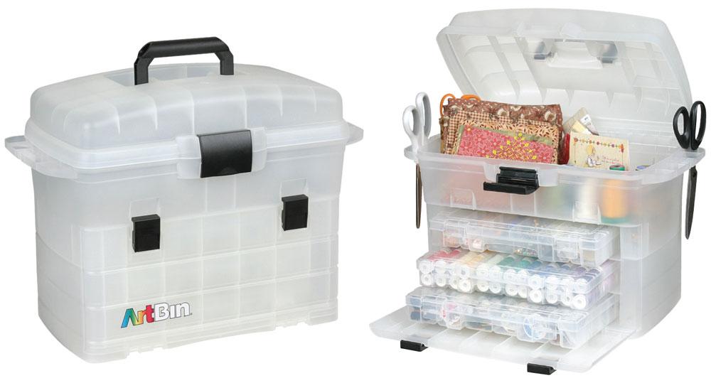 Artbin Easy View Storage System Sew Essential