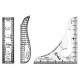 Shoben Fashion Tool Kit