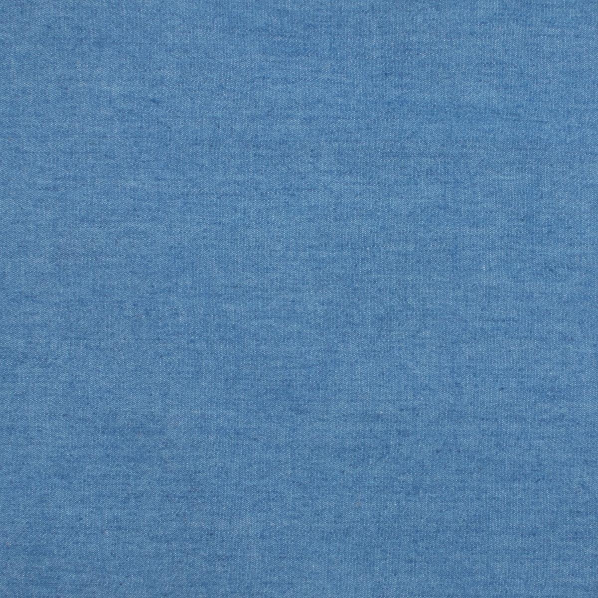 Denim Fabric. Light Blue. | Sew Essential