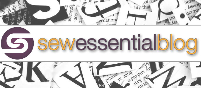 The All New Sew Essential Blog