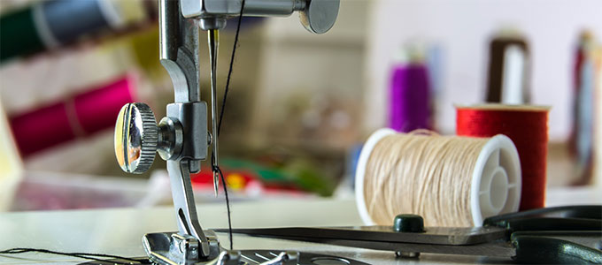 How To Choose The Right Sewing Machine Needle Sew
