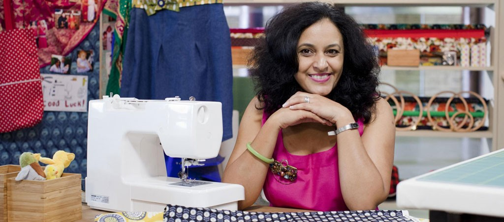 How to Pattern Draft Using a Basic Block by Neela Mistry-Bradshaw