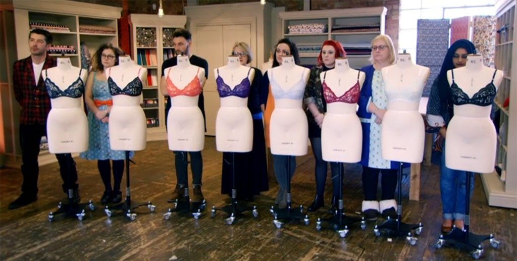Sewing Bee s04e04