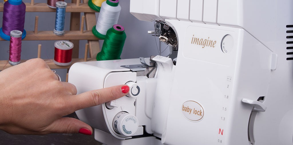 Beginners Guide To Overlockers Sewing Tips Tutorials Projects
